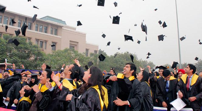 The Northcap University Invites Application for UG, PG & PhD 2019